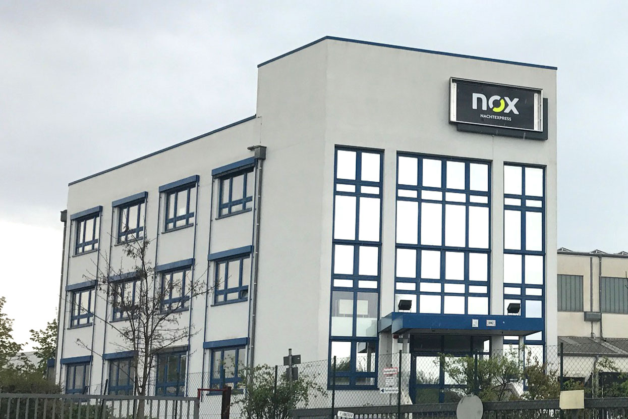 Rödl Geschichte: Zukauf eines Gewerbeareals in Großgründlach als Vorratsgrundstück für einen zusätzlichen Firmenstandort
