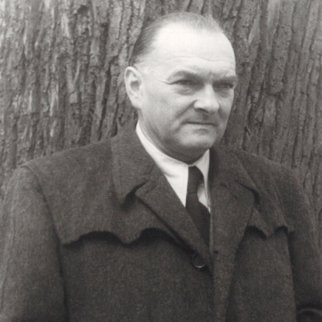 Rödl Geschichte: 1932 Gründung von RÖDL Bauunternehmen durch Bauingenieur Hans Rödl