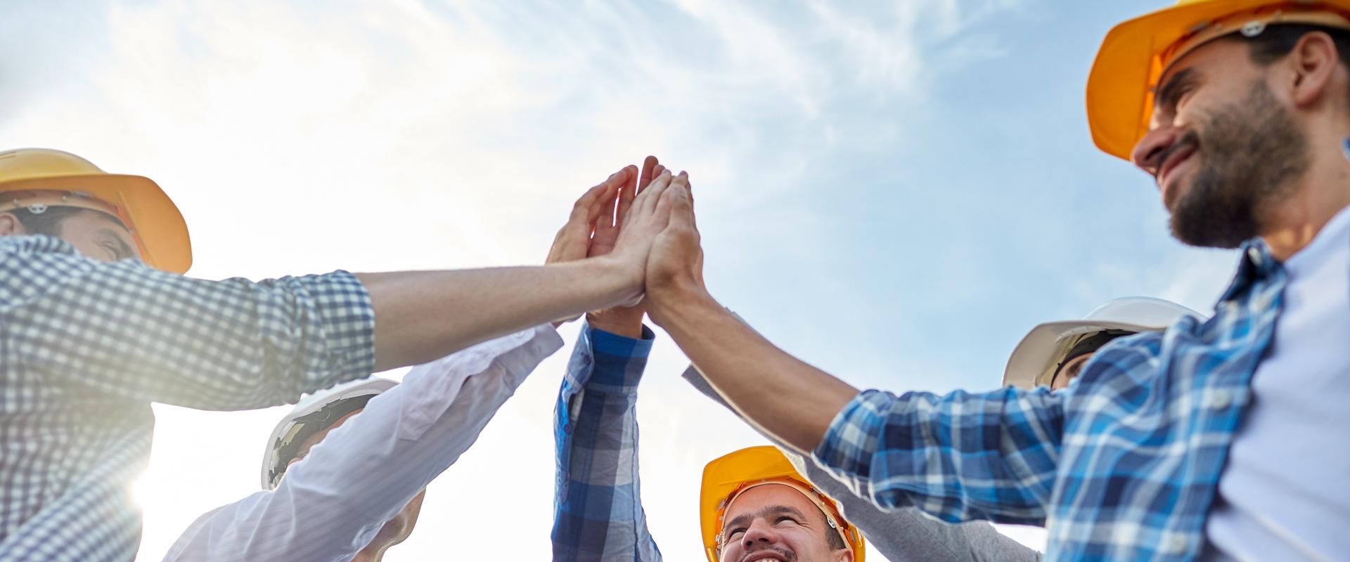 Werte von RÖDL.Baugruppe